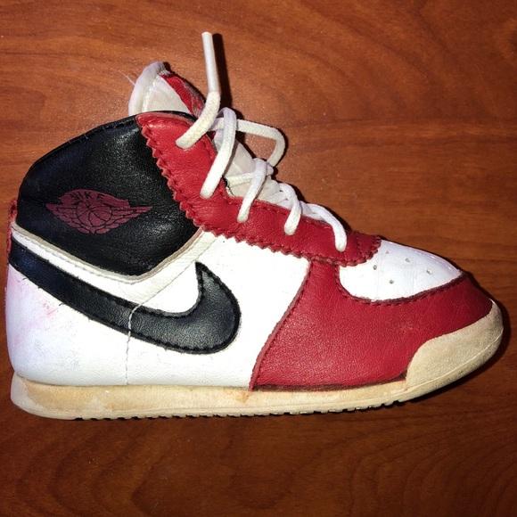 Air Jordan 1 Original OG Chicago Size 7C Toddler